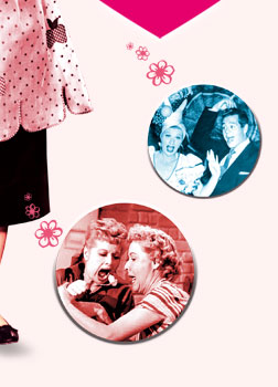 アイ・ラブ・ルーシー DVD公式サイト/I Love Lucy