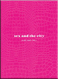 『sex and the city KISS AND TELL』