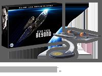 Large Shipフィギュア付き ブルーレイ+特典ブルーレイセット